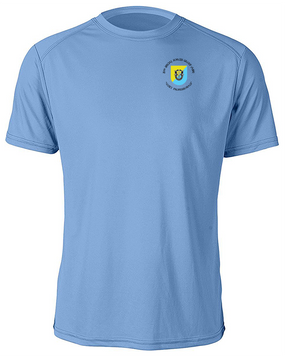 8th Special Forces Group Moisture Wick Shirt  (C)
