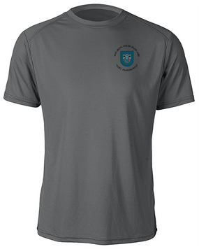 19th Special Forces Group  Moisture Wick Shirt  (C)