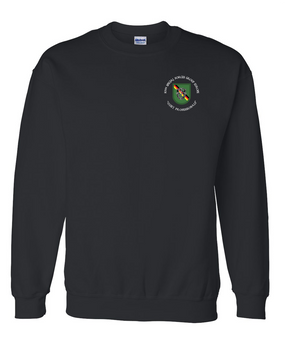10th Special Forces Group (Europe)  Embroidered Sweatshirt  (C)