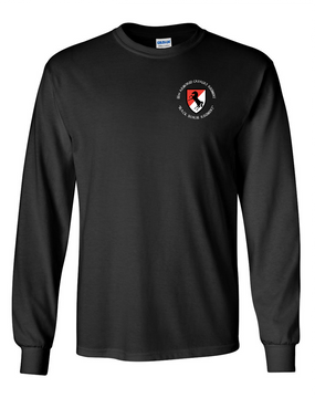 11th ACR Long-Sleeve Cotton Shirt (C)