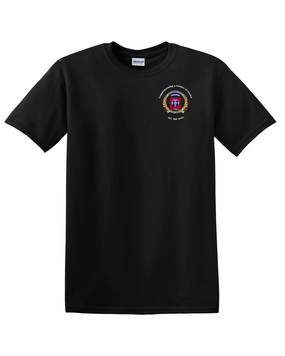 "82nd Airborne ""100th Anniversary"" Cotton T-Shirt"
