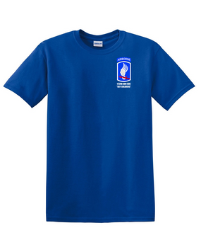 "173rd ""Sky Soldiers"" Cotton T-Shirt"
