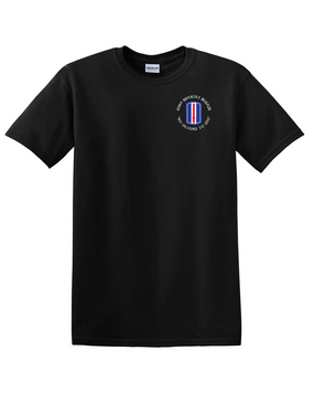193rd Infantry Brigade Cotton T-Shirt (C)