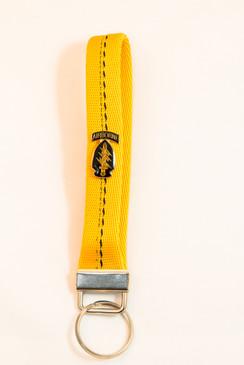 US Paratrooper Static Line Keychain