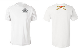 1-17th Cavalry (Guidon) Master Blaster Moisture Wick Shirt