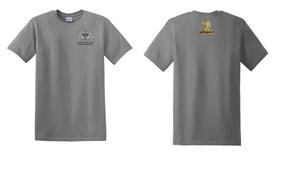 407th Brigade Support Battalion Master Blaster Cotton Shirt
