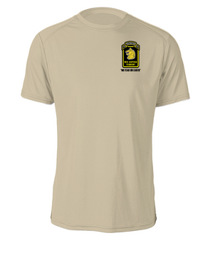 "27th Infantry Regiment ""Wolfhounds"" Cotton Shirt (P)"
