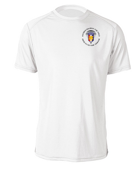 Southern European Task Force SETAF Moisture Wick T-Shirt (P)