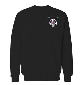 325th Airborne Infantry Regiment Embroidered Sweatshirt-M