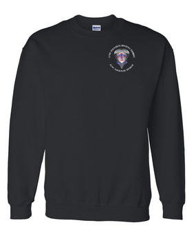2/501st Embroidered Sweatshirt-M