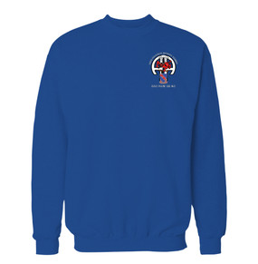 508th Parachute Infantry Regiment Embroidered Sweatshirt-M