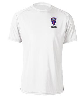 Berlin Brigade Moisture Wick T-Shirt