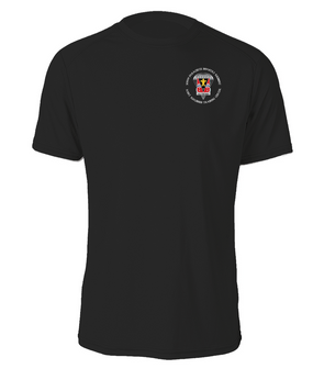 509th JRTC Cotton Shirt