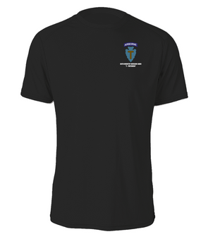 36th Infantry Division (Airborne) Cotton Shirt