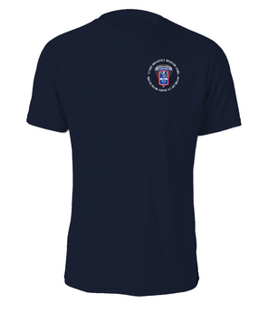 172nd Infantry Brigade (Airborne) (C) Cotton Shirt