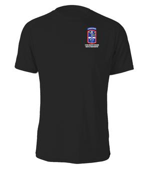 172nd Infantry Brigade (Airborne)  Cotton Shirt