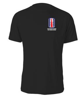 197th Infantry Brigade Cotton Shirt