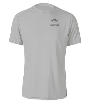US Army Rigger Wings Cotton Shirt