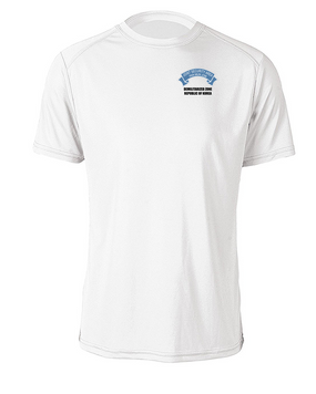Joint Security Area (JSA) Cotton Shirt
