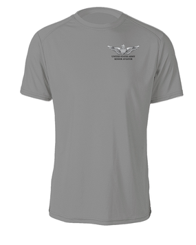 US Army Senior Aviator Cotton Shirt