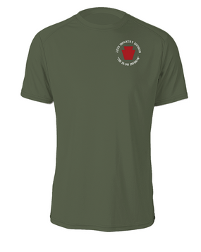 "28th Infantry Division (C) ""The Iron Division"" Cotton Shirt"