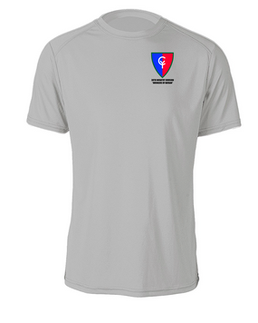 "38th Infantry Division   ""Avengers of Bataan"" Cotton Shirt"
