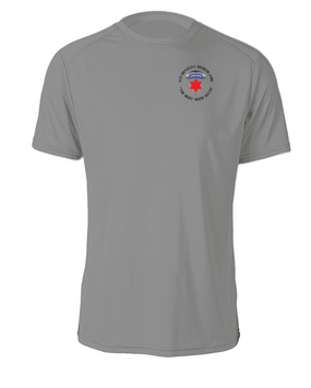 6th Infantry Division (Airborne) Cotton Shirt