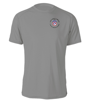 COSCOM (Airborne) (C) Cotton Shirt
