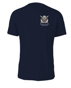 US Army Combat Diver Cotton Shirt