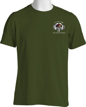 3/4 ADA Battalion (Airborne) Punisher Cotton Shirt