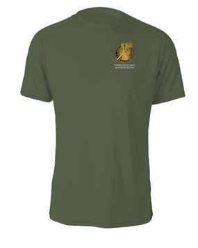 US Army Master Recruiter Cotton Shirt