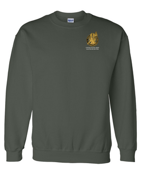 US Army Master Recruiter Embroidered Sweatshirt