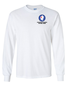 5th Battalion 87th Infantry Long-Sleeve Cotton T-Shirt