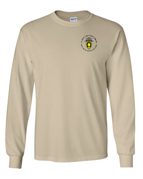 US Special Operations Command  Long-Sleeve Cotton T-Shirt