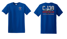 "508th Parachute Infantry Regiment  ""C-130"" Cotton Shirt"