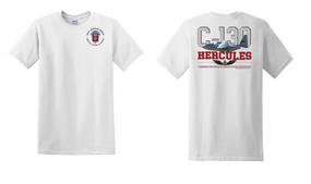 "82nd Airborne Division ""C-130"" Cotton Shirt"
