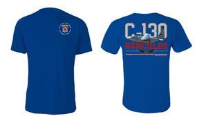 "509th JRTC ""C-130"" Cotton Shirt"