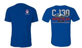 "COSCOM (Airborne)  ""C-130"" Cotton Shirt"
