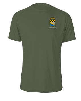 525th Expeditionary MI Brigade (Airborne) Cotton Shirt