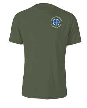 35th Infantry Division (C)  Cotton Shirt