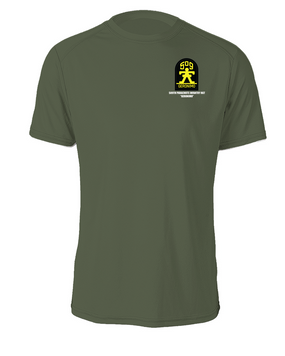 509th Parachute Infantry Regiment Cotton Shirt