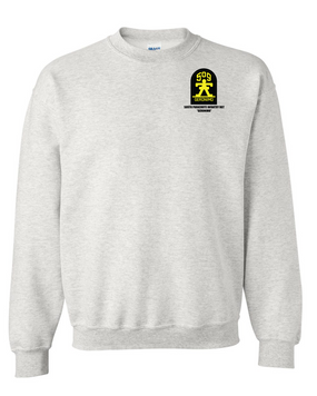 509th Parachute Infantry Regiment Embroidered Sweatshirt