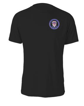 501st PIR  - Proudly Served - Cotton Shirt  (P)