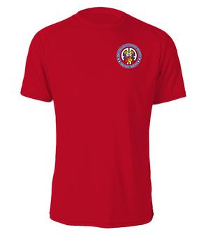 504th PIR  - Proudly Served - Cotton Shirt  (P)