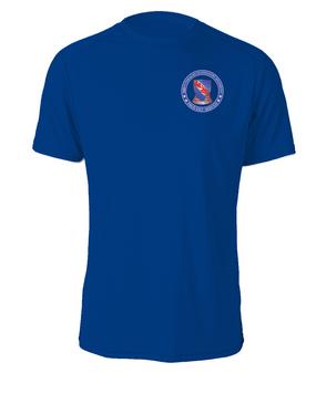 508th PIR (Crest)    - Proudly Served - Cotton Shirt  (P)