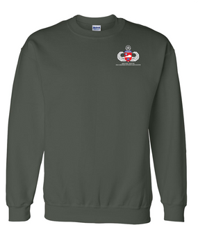 Kentucky Chapter  Embroidered Sweatshirt