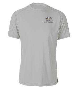 Desert Storm Combat Medical Badge Cotton Shirt