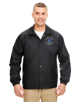 506th Parachute Infantry Regiment Embroidered Windbreaker