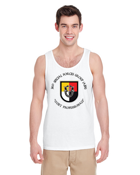 3rd Special Forces Group Tank Top