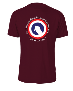 1st TSC (FF)  Cotton Shirt